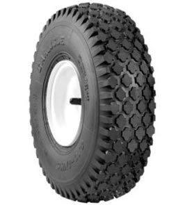 Carlisle Stud Bias Tire  - 4.80-8 4 (Carlisle Stud Tire)