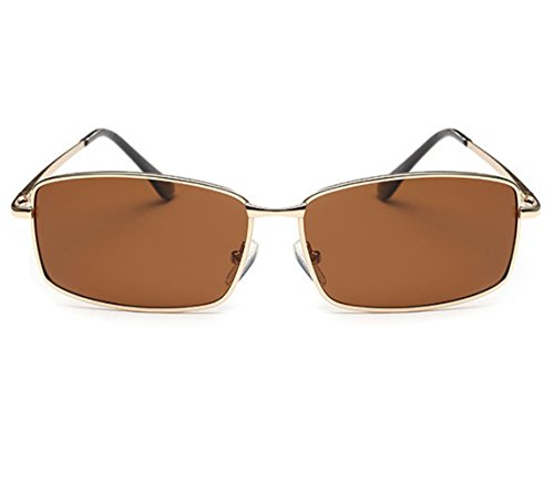LIKEOY New Style Driving Rimmed Polarized Sunglasses for Mens - Glasses Burn Notice