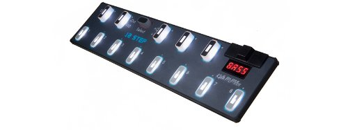 12 Step Chromatic Keyboard Foot Controller by Keith McMillen Instruments (Image #6)