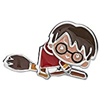 Charm Harry Potter Personagem
