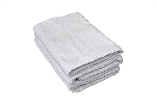 Hotel Basics X01100 Bath Towel, 6.00 lb, 20