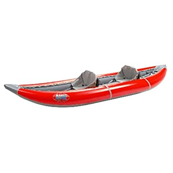 Amazon.com: Aire Lynx 2 persona Kayak inflable: Sports ...