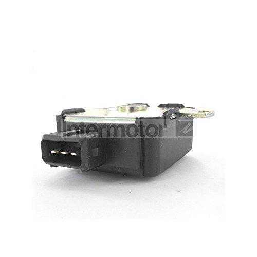 Intermotor 20007 Throttle Position Sensor: