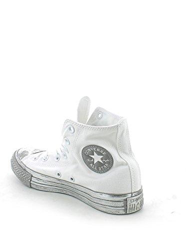 deporte de unisex alta de 156769C Blanco Color BLANCO CTAS HI zapatillas CONVERSE wIZ1y