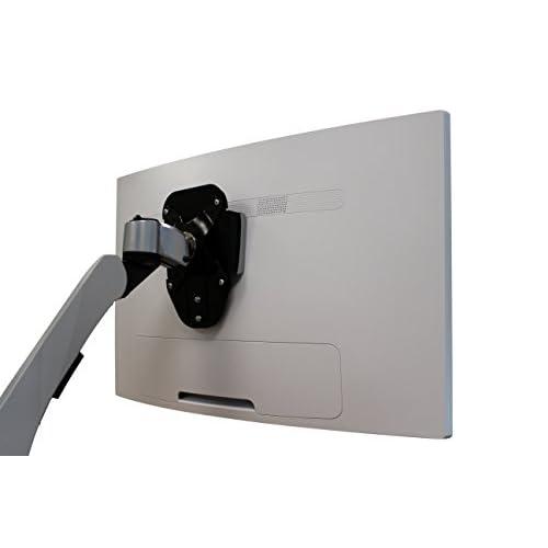delicate VESA Mount Adapter for Viotek GN27C, NB27C, NB32C, GN32C