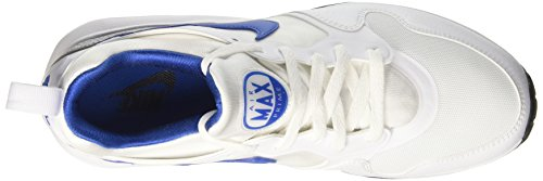 NIKE Men's Air Max Prime Running Shoe White/Intl Blue-wolf Grey fake online OGiGhUPe