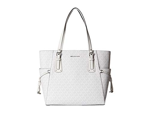 Michael Kors White Handbags - 1