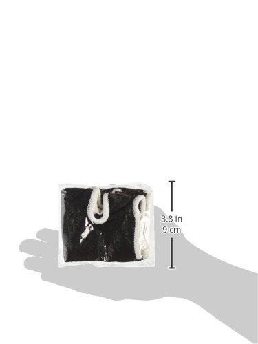Shop Flash 2 Piece Anti Tendonitis Pain Relieving Compression Women's Ankle Sleeve, Black, Medium, 0.09 Pound