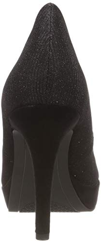 Tamaris 43 Glam Femme 22414 Escarpins black 21 Noir 0xwr0f7q
