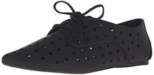 Penny Loves Kenny Women's Notice Oxford, Black, 8.5 M US by Penny Loves Kenny