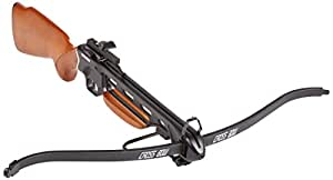 BladesUSA Eagle II Draw Rifle Crossbow, 150-Pound