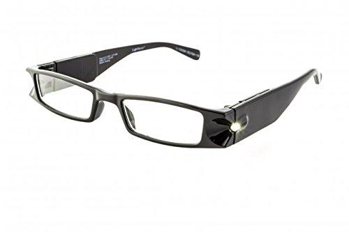 Foster Grant Led Lighted Reading Glasses - 5