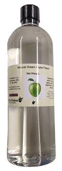 Green Apple Natural Flavor 2 oz by OliveNation