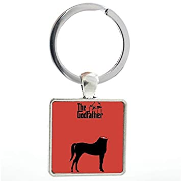 Amazon.com : Key Chains - New Arrival Vintage The Godfather ...