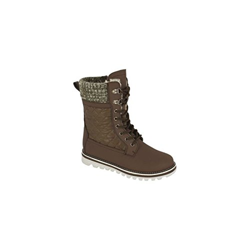 Elementerre After Woman Ski Magpie Brown rnrYHqX4wd