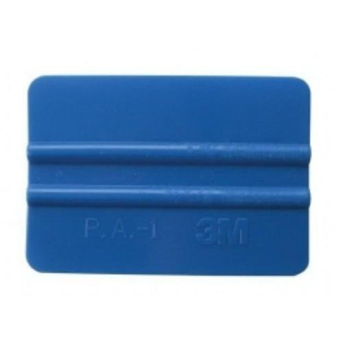 3M Hand Applicator Squeegee PA1-B Blue 75345442646