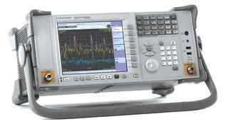 Keysight Agilent HP N1996A 6GHz Spectrum Analyzer w/ OPT. 506
