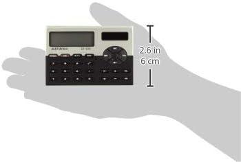 ROYMART Basic Calculators Multicolour