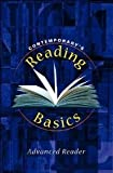 Contemporary's Reading Basics - Advanced Reader, Wright Group, 0809206692