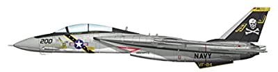 Hobby Master 5203 F-14A Tomcat VF-84 'Jolly Rogers' 1977 1/72 Scale Model