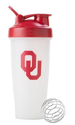 Oklahoma Sooners Bottle - 6