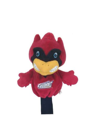 f Mascot Headcover - Iowa State (State Golf Headcovers)
