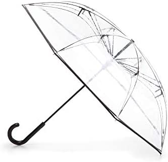 totes InBrella Reverse Close Umbrella