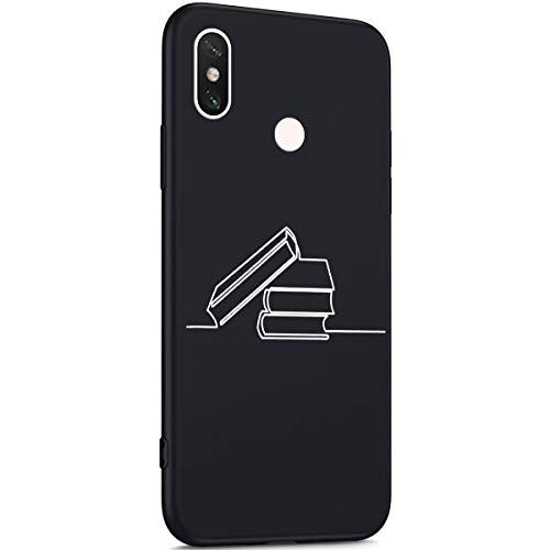 Anti Defender Ligne Rigid ultra Livre Housse Cool Motif Cover Silicone rayures Amour Morechioce Coque Redmi Xiaomi Skin Bumper Compatible Avec Hybrid Fille Protecteur S2 Crystal Mince UwUP6qg