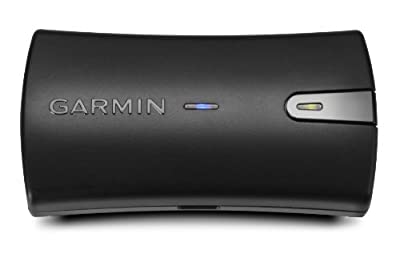 Garmin Portable Bluetooth GPS and GLONASS Receiver by Garmin
