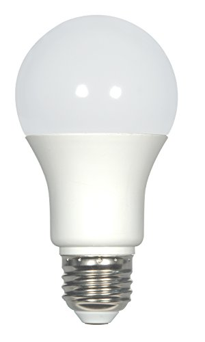 Satco S9214 Frosted 4000K Medium product image
