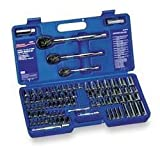 Westward 4PM18 Multi Drive Socket Set