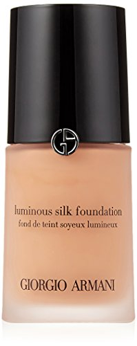 Giorgio Armani Luminous Silk Foundation, No. 9 Natural Suede 30 Ml, 1 Ounce (Silk 9)