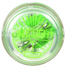 Duncan Lime Light Yo-Yo - Green