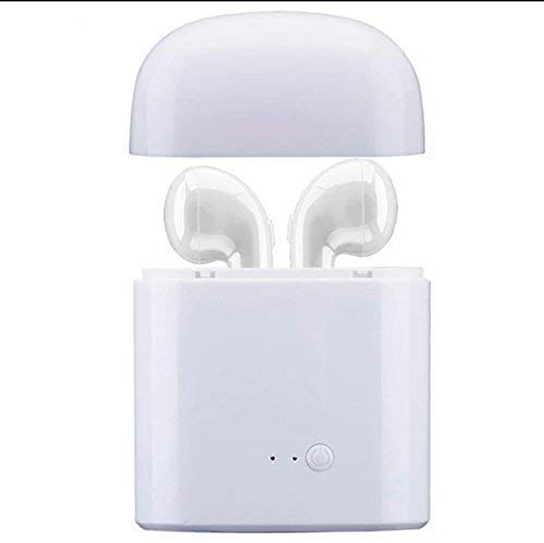 Bluetooth Earbuds Wireless With Charging Case Waterproof In-