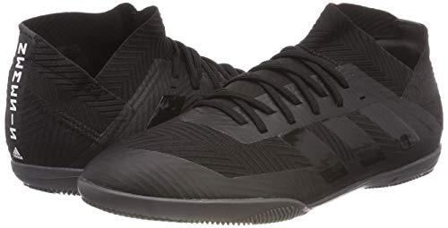 Chaussures De Blanc Adidas Homme In Tango Pour 3 0 Noir Core Black Nemeziz 18 Football core rXSqYHX