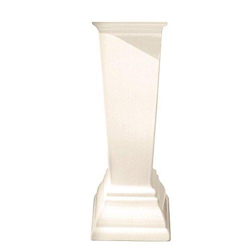 - American Standard 0031.000.222 Town Square Pedestal Sink Leg, Linen