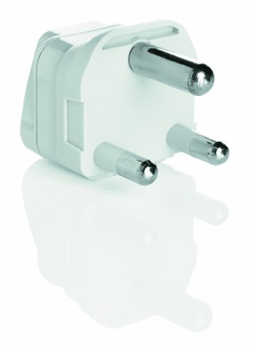 Travel Smart Conair Grounded Adapter