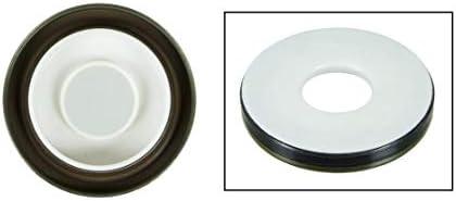 FelPro TCS 456392 Front Crankshaft Seal Set