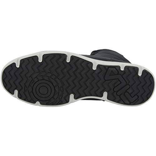 1010146 12v Fila Sportive 101014612v Lance Black Mid Black black Scarpe black pqWrgpUn
