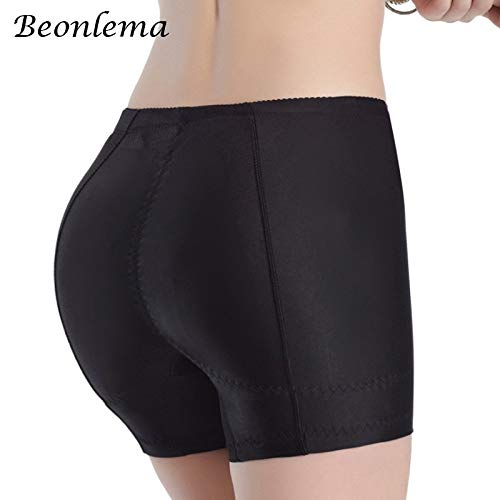 b94467b2386 HITSAN INCORPORATION Beonlema Control Pants Butt Lifter Slimming Underwear  Control Panties Hot Shaper Women Fake Ass