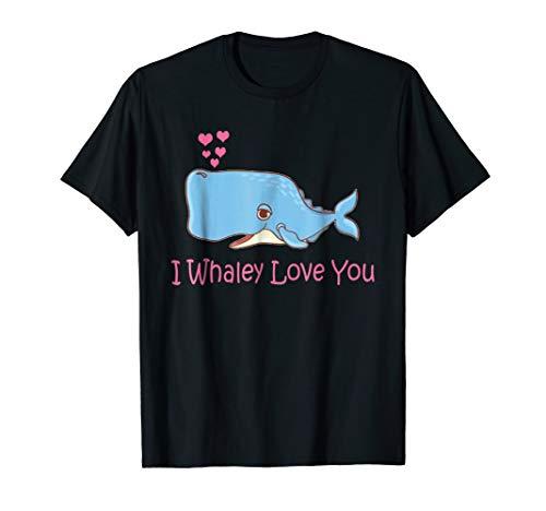 I Whaley Love You T Shirt ()