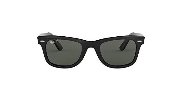 Ray-Ban Wayfarer 901/58 Gafas de sol, Black, 50 Unisex ...