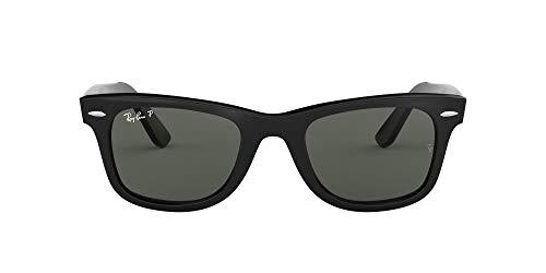 Ray-Ban Rb2140 Original Wayfarer Polarized Sunglasses