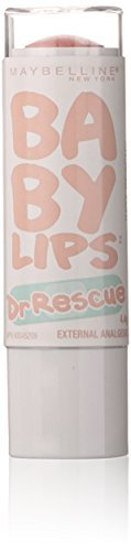 Maybelline Baby Lips Dr Rescue Medicated Lip Balm - 9