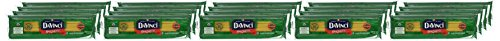 DaVinci Pasta Organic, Spaghetti, 16-Ounce Bags (Pack of 20) by DaVinci (Image #1)