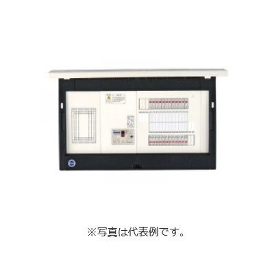 河村電器 住宅用分電盤 リミッタースペース付 分岐数6 スペース2 主幹容量50A EL5062 B01FVNXGSI