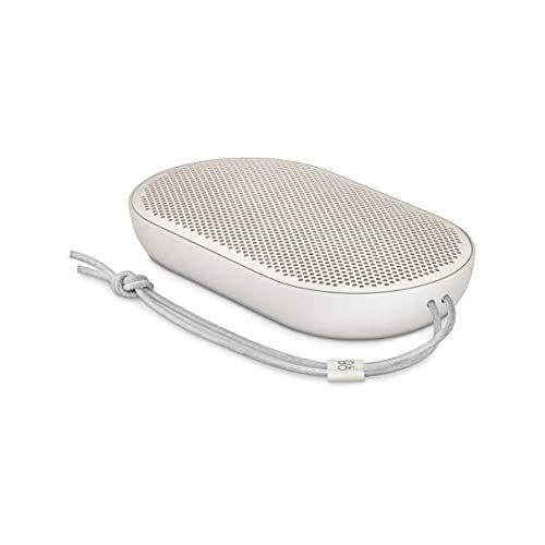 chollos oferta descuentos barato Beoplay P2 de Bang Olufsen Altavoz Bluetooth portátil con micrófono incorporado sand stone