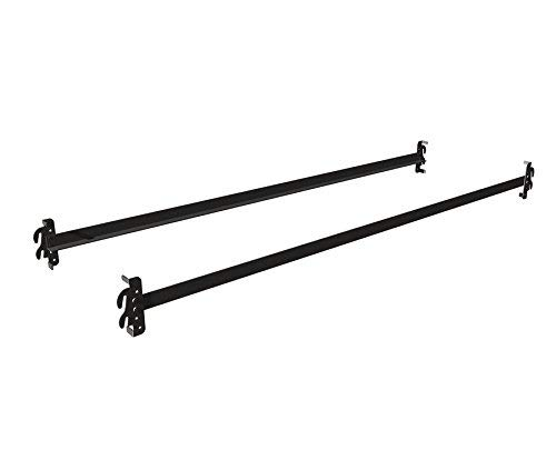 True Choice Stores Heavy Duty Steel Hook On Bed Rails (83