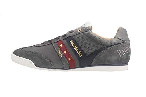 Herren Pantoufle D'or Homme Vaste Grau Faible Chaussures De Sport (ombre .7zw)