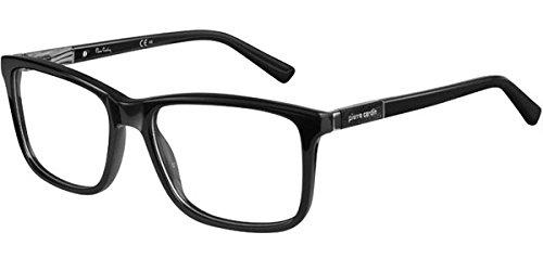 Pierre Cardin P.C. 6168 807 54 Gafas de Sol, Negro (Black ...